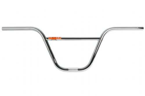 "S&M Hoder High Bar 9"" x 30"" Chrome"